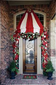 Big Candy Cane Decorations Fort Bend Lifestyles Homes magazine CASA Christmas Under the 42