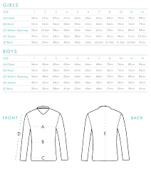 Sizing And Care