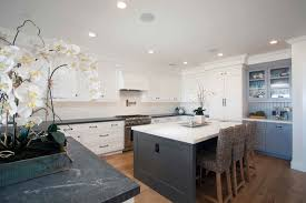 cottage kitchen with soapstone countertops view full size