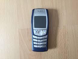 Nokia 6610 ohne Ladekabel kaufen auf ...