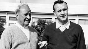 Arnie: Arnold Palmer's Father an Imposing, Lasting Figure   Golf Channel