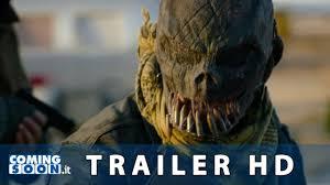 La notte del giudizio per sempre (2021): Trailer ITA dell'ultimo Purge - HD  - YouTube