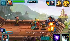 legends of dota mod apk unlimited money free download for android