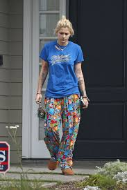 paris jackson without makeup out in beverly hills 02 19 2017 3