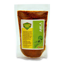 South Indian Pickles Online | From vaidik-foods-amla-pickle ...