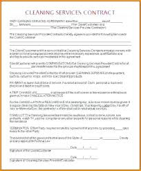 Service Agreement Samples Service Agreement Template Doc Best Of Contract Free