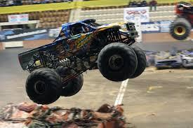 Monster Trucks Montgomery Al Spirit Of Halloween Nyc