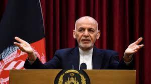 بعد مغادرته البلاد الرئيس الأفغاني يحط رحاله في دولة عربية - خبر24 ـ xeber24