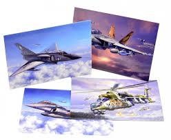Pohlednice Letadla Sr D023 E Uv 0284 Vaše Online Papírnictví