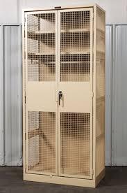 ta 50 military storage lockers