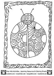 Small Picture 97 best Coloring pages images on Pinterest Drawings Mandalas