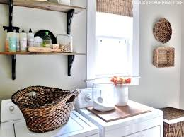 Laundry Room Decor Accessories