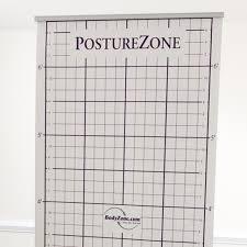 Posture Grid Portable Style