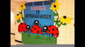 classroom door decorations for fall. Door Decoration Ideas For Nursery Class Eaasy Spring Classroom Decorations Of Fall O