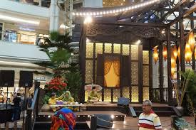 Small Picture eSTaMYSite V4 Suria KLCC Raya 2015 Deco