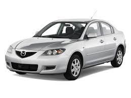 2009 Mazda Mazda3 Reviews and Rating | Motor Trend