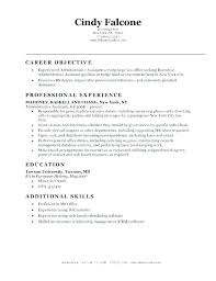Administrative Assistant Objective Resume Samples Good Administrative Assistant Resume Sample Skills For
