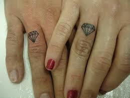 Tetování Diamant Význam