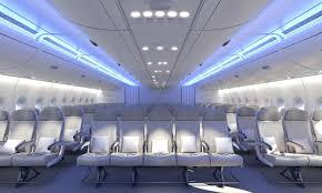 Airbus Plans To Install More Seats On The A380 Daily Mail