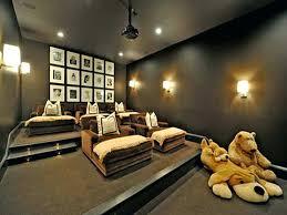 small media room ideas. Small Media Room Ideas Cool Rooms Amazing Decor A Basement . M