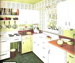 Retro Kitchen Design Pictures Best Retro Kitchen Ideas For Small Spaces Design Carcierco