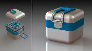 Camping Kitchen Ziploc Northface Collaboration By Joy Christensen At Coroflotcom