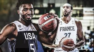 The tournament was hosted in china and was rescheduled from 2018 to 2019, becoming the first since 1967 that did not occur in the same year as the fifa world cup (which was held the previous year). Team Usa News France Eliminates United States Donovan Mitchell