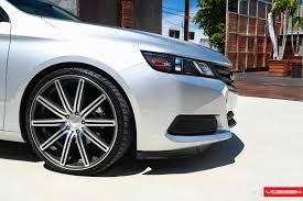 2014 Chevy Impala With Rims | 2014-2015 Chevy Impala | Pinterest ...