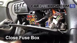 interior fuse box location 2000 2005 peugeot 206 2004 peugeot 206 peugeot 206 fuse box layout 2001 interior fuse box location 2000 2005 peugeot 206 2004 peugeot 206 xs 2 0l 4 cyl turbo diesel
