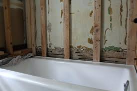 iron bathtub how to move a cast iron bathtub tub in boys bathroom renovation kohler cast iron bathtub
