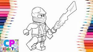 Marvelous Lego Ninjago Coloring Book Image Ideas – Refugiodeesperanza
