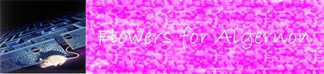 inspiration for chalie and algernon  the short story · flowers for algernon