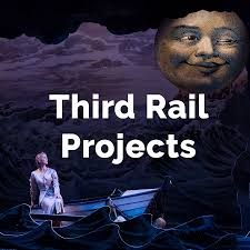 Third Rail Projects Broadway Booking Office Nyc