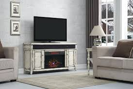 corner infrared fireplace entertainment center wall electric