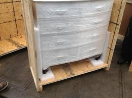 packing crate furniture. artwork and antique crates packing crate furniture