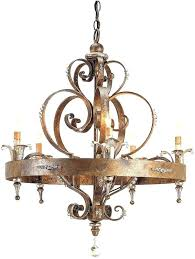 unique chandeliers