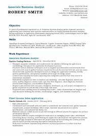 Project Analyst Resume Sample Sample Program Analyst Resume Unique