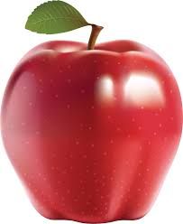 Download Red Apple Animated PNG Image ...