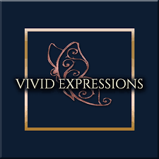 Vivid Expressions logo