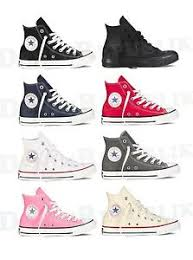 converse unisex. image is loading converse-all-star-chuck-taylor-hi-high-top- converse unisex