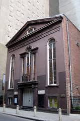 john street united methodist church