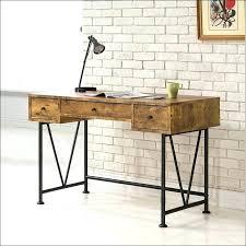 rustic desks large wood desk full size of living solid wood rustic desk rustic