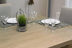 Weathered Oak Furniture Montague Large Weathered Oak Rectangular Dining Table
