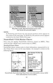 Nauticpath Usa Marine Charts Eagle Electronics