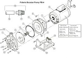 polaris booster pump pb4 60 wiring diagram polaris polaris booster pump parts on polaris booster pump pb4 60 wiring diagram
