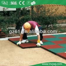 playground rubber mat safety rubber mat outdoor playground flooring