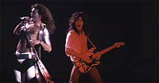 <b>Van Halen</b> News Desk: Home