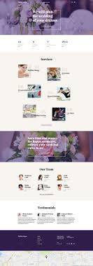 The 25 Best Website Template Ideas On Pinterest Html Website
