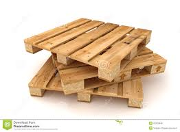 Pallets Wooden Pallet And Stack Of Pallets Stock Image Image 16596541