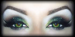 y makeup tutorial the wicked witch of west theodora zelena or wver you